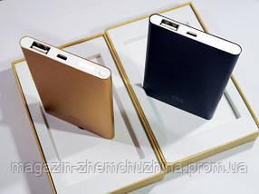 Зарядное устройство Power Bank Xlaomi Mi Slim 12000 mAh!Хит цена, фото 2