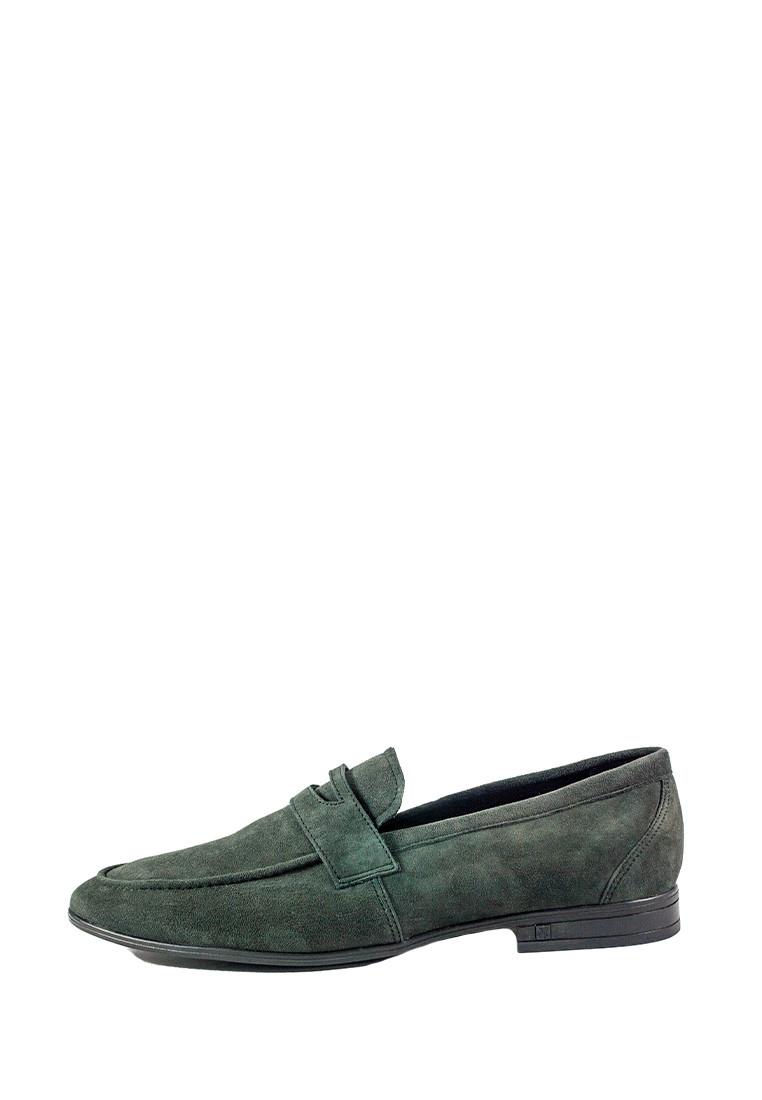 Туфли мужские MIDA 110591-231 серые (40)