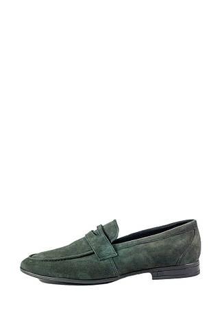 Туфли мужские MIDA 110591-231 серые (40), фото 2