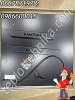 Инфрокрасная керамическая электрическа тепловая панель