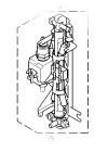 Нагревательный елемент для электрочайника Bosch THD 2023, THD 2021  00656599
