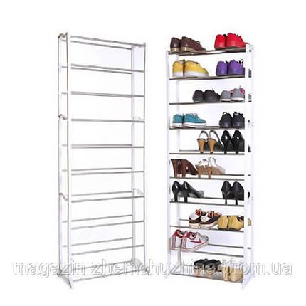 Полка для обуви Amazing shoe rack!Хит цена, фото 2