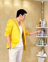 Полки для ванной Multi Corner Shelf!Хит цена, фото 3