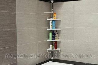 Полки для ванной Multi Corner Shelf!Хит цена, фото 2
