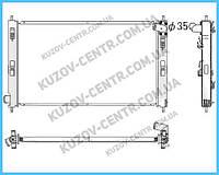 CITROEN_C-CROSSER 08-11, MITSUBISHI_LANCER X (CY) 07 - 12 / (CX) 08 - 10/LANCER X (CY) 12 - / (CX) RALLIART 08