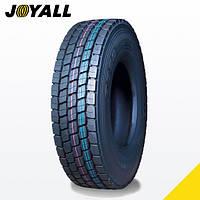 Грузовые шины Joyall 315/80 R22.5 20PR 157/154L A888+ (ведуча, тяга)