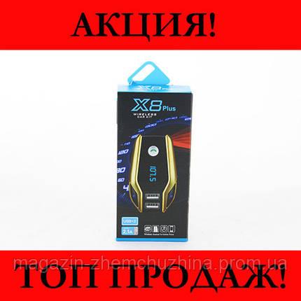 Трансмитер FM MOD X8 PLUS!Хит цена, фото 2