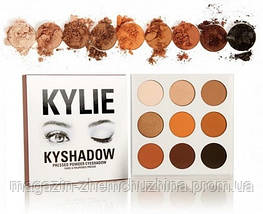 Палетка теней для век Kylie Jenner Kyshadow!Хит цена, фото 3