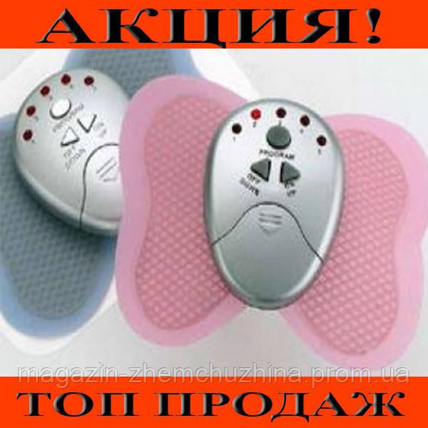 Массажер Butterfly Massager XFT 1002В бабочка small!Хит цена