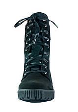 Сапоги зимние женские MIDA 24674-9Ш черные (36), фото 2