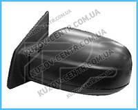 Зеркало левое Хюндаи Туксон 04-13 электро с обогревом , HYUNDAI TUCSON (2004-2013)