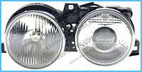 Фара BMW 3 E30 87-91 правая (Depo) комплект 63121386754