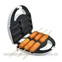 Тостер Dоmotec MS-0880 для хот-догов!Хит цена, фото 2