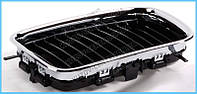 Решетка радиатора BMW 3 E36 90-96 левая (FPS) 51138122237