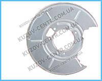 Защита тормозного диска задний правый для BMW 3 E36 '90 -99 ,