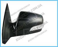 Зеркало левое Киа Спортейж -10 электро с обогревом , KIA SPORTAGE (2004-2010)