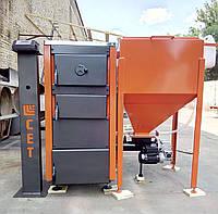 Твердотопливный котел СЕТ-50 АП