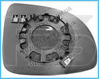 Вкладыш зеркала Kia Picanto 08-10 правый (FPS) FP 4028 M12