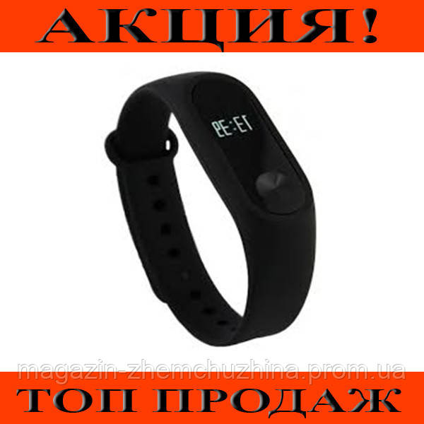 Фитнес-браслет Xiaomi Mi Band 2 ()!Хит цена