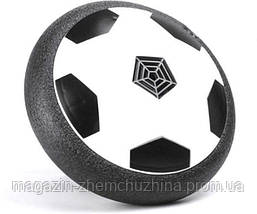 Детский летающий мяч Hoverball с LED подсветкой!Хит цена, фото 3