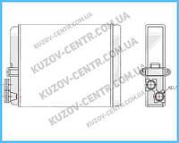 Радиатор печки Volvo C70/S60/S70/V70/S80/V70/XC70 (Hella) FP 72 N170-X