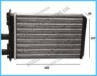 Радиатор печки VW Transporter T4 (AVA) FP 74 N201-X