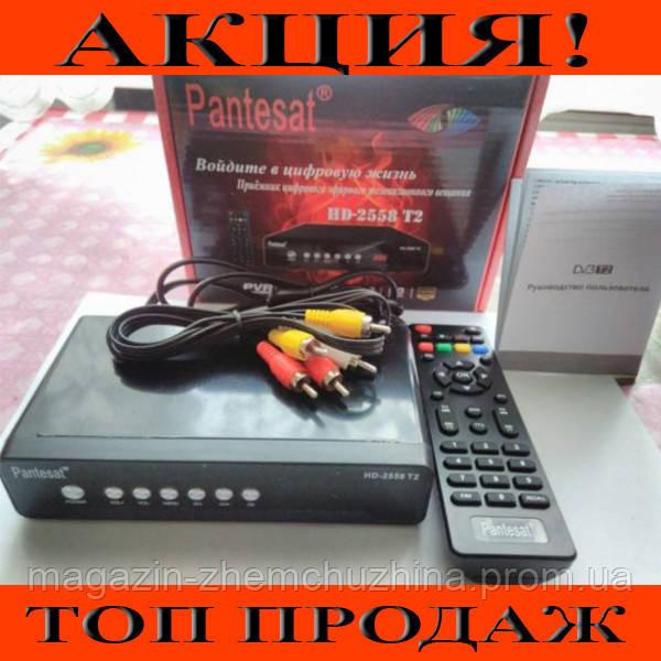 Тюнер DVB-T2 2558 Metal!Хит цена