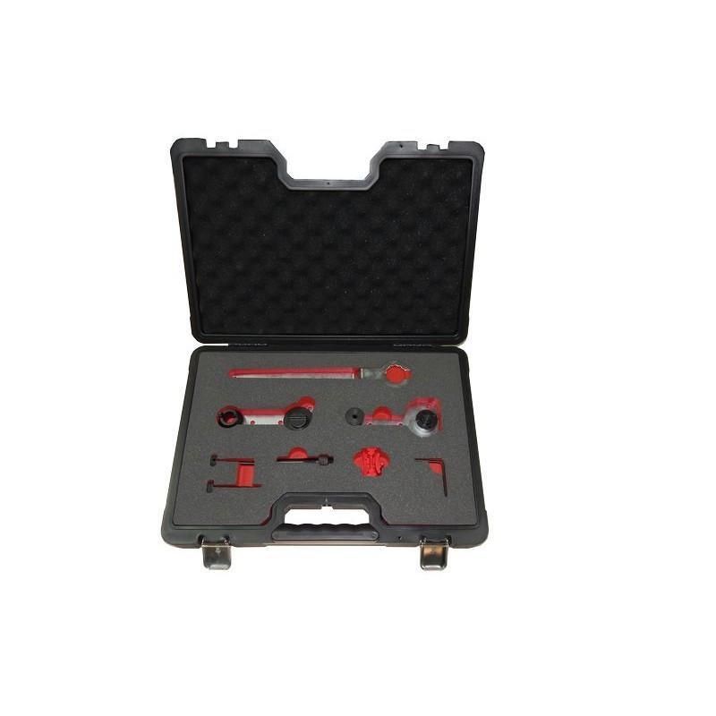 Набор фиксаторов для обслуживания двигателей группы VAG 1,2/1,4 TSi