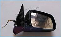 Зеркало правое Митсубиши Ланцер X -12 электро с обогревом , MITSUBISHI LANCER X (2008-)