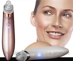 Вакуумный очиститель кожи XN-8030!Хит цена, фото 2