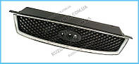Решетка радиатора Ford C-Max 03-07 с хром накладкой (FPS) 1371893