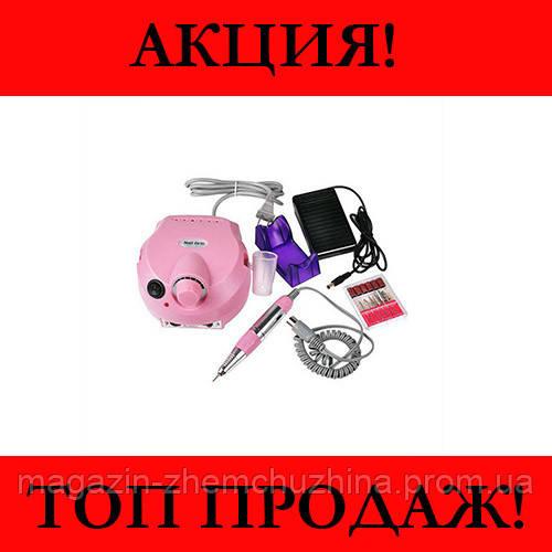 Машинка для педикюра Beauty nail DM-11-1/ 202!Хит цена