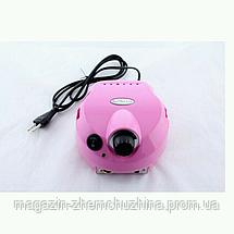 Машинка для педикюра Beauty nail DM-11-1/ 202!Хит цена, фото 3