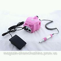 Машинка для педикюра Beauty nail DM-11-1/ 202!Хит цена, фото 2