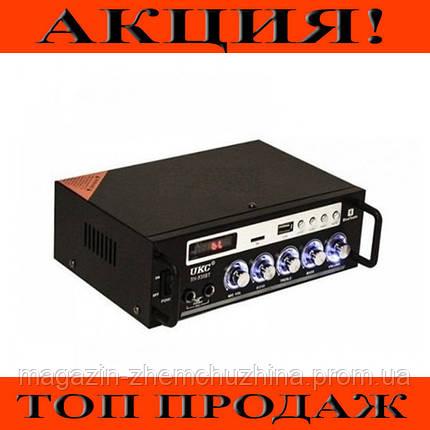 Усилитель звука c bluetooth AMP SN 003 BT!Хит цена, фото 2