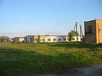 Животноводческий комплекс в Киевской области, Киев 36 км