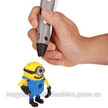 Набор пластика для 3D ручки!Хит цена, фото 3