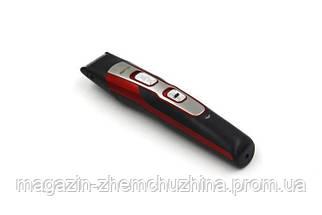Машинка для стрижки Gemei GM-592!Хит цена, фото 2