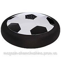 Детский летающий футбольный мяч Hoverball!Хит цена, фото 3