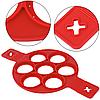 Силиконовая блинница non-stick pancake maker W-18!Хит цена, фото 4