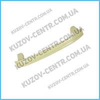 Шина переднего бампера (сталь) Chevrolet Cruze 09-15 (FPS) 13259739