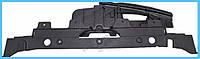 Накладка над радиатором Chevrolet Cruze 09-15 (FPS) 95953179