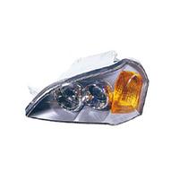 Фара Chevrolet Evanda (03-06) левая, мех. (FPS) 96470091