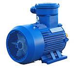 Электродвигатель взрывозащищенный АИМ132S4 7,5 кВт 1500 об/мин, фото 2