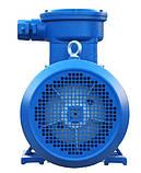 Электродвигатель взрывозащищенный АИМ200М4 37 кВт 1500 об/мин, фото 6