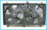 Вентилятор в сборе Chery Elara (FPS) A211308010