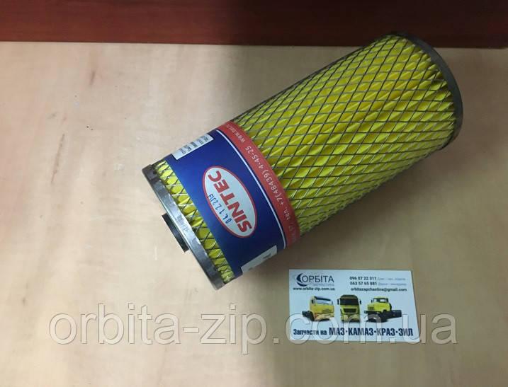 7405.1017040 Элемент фильтра масляного КАМАЗ ЕВРО (пр-во SINTEC)