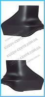 Угол заднего бампера Honda CR-V 06-09 левый (FPS) 04718SWAA90ZZ
