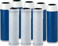 Картриджи к проточным фильтрам и системам обратного осмоса