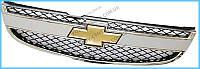 Решетка радиатора Chevrolet Epica 07-11 (FPS) Chevrolet FP 1709 990-P